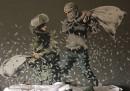 Banksy ha aperto un albergo a Betlemme