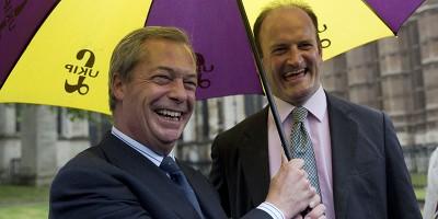L'UKIP non ha più nessun parlamentare