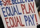 L'Islanda vuole che le aziende dimostrino di pagare uomini e donne allo stesso modo