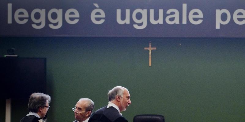 Processo Lavitola: Berlusconi, Valter era un facilitatore