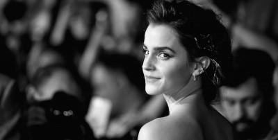 """Le foto della prima di """"La Bella e la Bestia"""", con Emma Watson"""