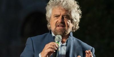 Beppe Grillo ha annullato le primarie M5S di Genova