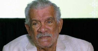 È morto Derek Walcott