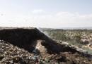 46 persone sono morte nella frana di una discarica in Etiopia