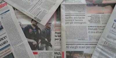 Come cambiano i contributi pubblici ai giornali