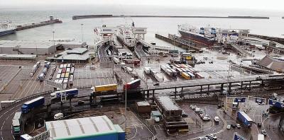 Il Regno Unito ha truffato l'UE sulle importazioni dalla Cina?