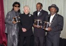 The 50th Annual BMI Pop Awards