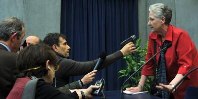 Una donna si è dimessa dalla commissione contro gli abusi del Vaticano