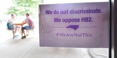 Il North Carolina modificherà la sua legge discriminatoria