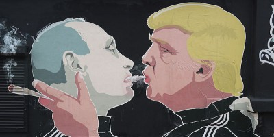 Trump e la Russia, spiegato