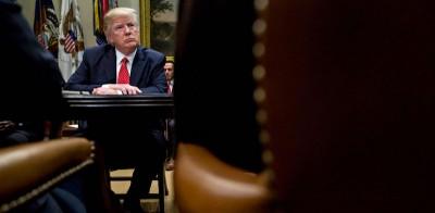 Il nuovo divieto di Trump sull'immigrazione