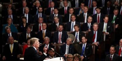 Il sistema sta funzionando, con Trump?