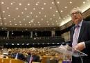 Juncker ha un nuovo piano: fate voi