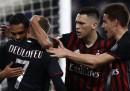 Si è sbloccata la cessione del Milan?
