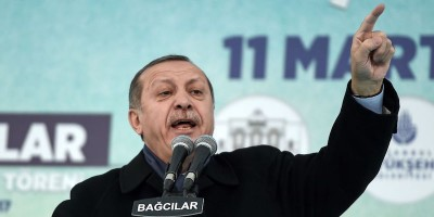 """Erdogan ha dato dei """"fascisti"""" anche agli olandesi"""