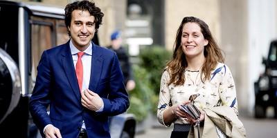 Chi sono i Verdi olandesi, che sono andati benissimo alle elezioni di ieri