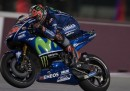 Maverick Viñales ha vinto il Gran Premio del Qatar di MotoGP