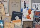 La grande mostra dei libri antichi di Milano