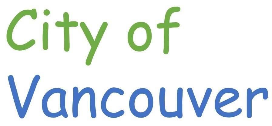 LogoCityofVancouverComicSans
