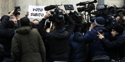 Perché le agenzie di stampa scioperano