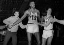 La volta che Wilt Chamberlain segnò 100 punti in una partita di basket