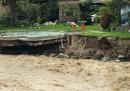 alluvioni peru