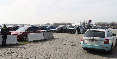 Cosa è successo giovedì ad Anversa, in Belgio