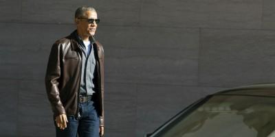 Cosa fa Obama, intanto