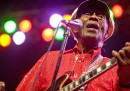Chi era Chuck Berry
