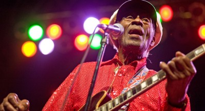 Chi era Chuck Berry