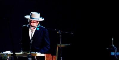 La voce di Joan Baez secondo Bob Dylan