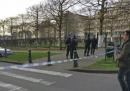 A Bruxelles un uomo è stato arrestato dopo essere stato fermato per eccesso di velocità perché nel suo furgone sono state trovate due bombole del gas