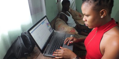 In un pezzo di Camerun non c'è internet da due mesi