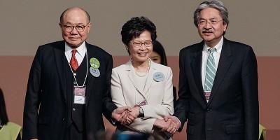 A Hong Kong è stata eletta una governatrice filo-cinese