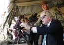 Kenya Boris Johnson