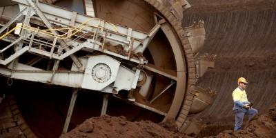 Foto della più inquinante centrale a carbone australiana