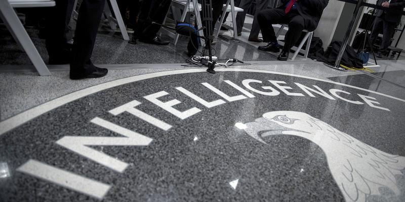 Risultati immagini per Wikileaks, CIA