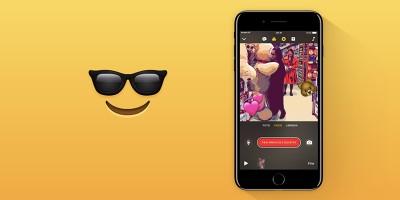 Apple ha fatto Clips, una nuova applicazione per fare video