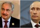 Perché quello che sta facendo la Russia in Libia ci interessa