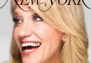 La copertina del New York Magazine con Kellyanne Conway
