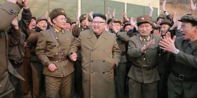 Dovremmo invadere la Corea del Nord?