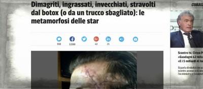 Le più lunghe gallery di Corriere.it