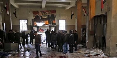Ci sono stati altri due attentati a Damasco