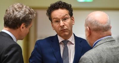 Il presidente dell'Eurogruppo dice che i paesi del Sud Europa hanno sprecato i soldi