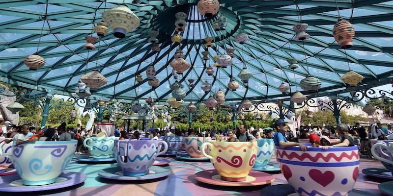 Disneyland Paris continua ad andare male