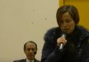 Doride Falduto, candidata sindaco del M5S a Monza – nominata ottenendo in tutto 20 voti – ha detto di avere ritirato la sua disponibilità a candidarsi