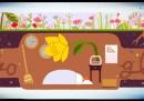 Google oggi ha un doodle per l'equinozio di primavera (e cos'è?)