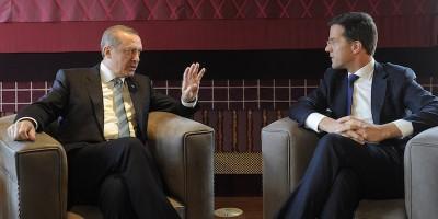La crisi tra Turchia e Paesi Bassi, spiegata