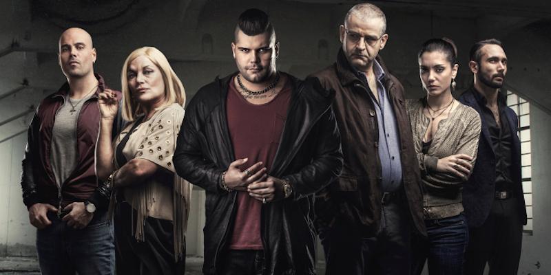 Domani su Rai3 torna la serie tv Gomorra