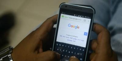 L'ordine dei risultati di Google può influenzare un'elezione?